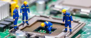 Disrupting Tech Repair